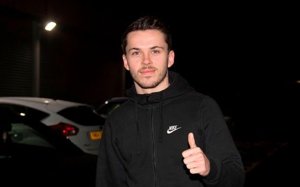 Image for Lewis Morgan: More Than Just Another Signing, He's Now A Symbol Of Celtic's Strength.