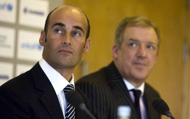 Image for Old Friends And New Ones Bleeding Sevco Fans Of Every Last Bean.