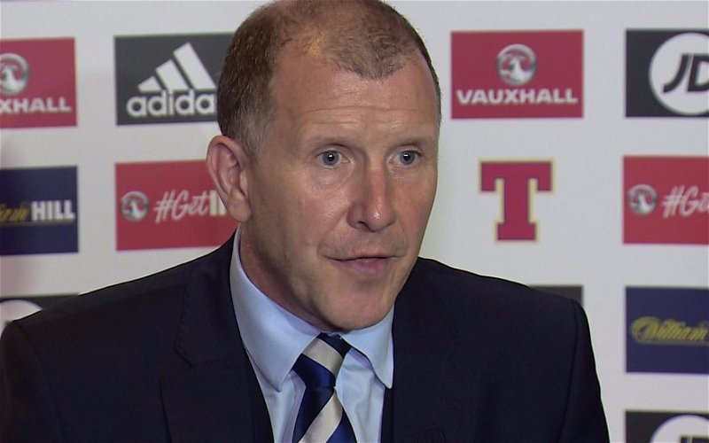 Image for Regan Has Left His Replacement To Deal With Scandals, Big Decisions And A Mess Made At Ibrox.