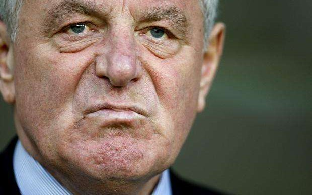 Image for Walter Smith Shows Again Just How Little He Understands Sevco's Reality.