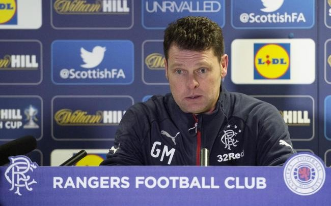 Image for Trouble Looms For Murty As He Finally Realises Where He Is And Who He's Working For.