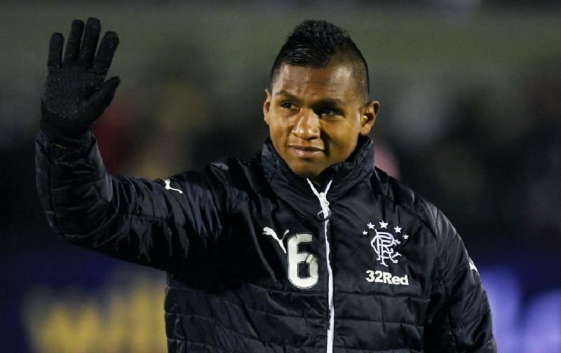 At Last, The Morelos Story Has Reached The Point Where It Departs From Any Remnant Of Sanity.