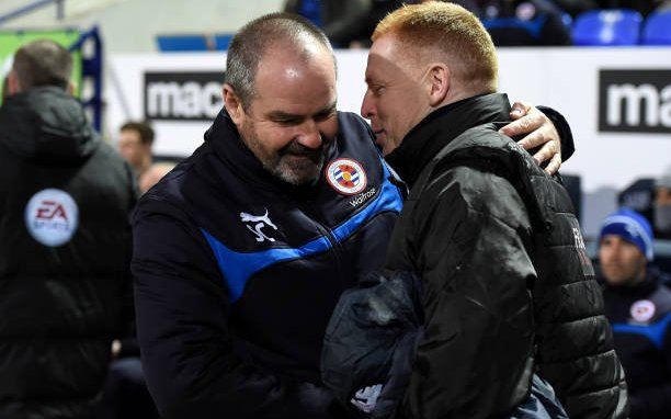 Image for Fear And Loathing Of Neil Lennon: Ibrox Reverberates Again To The Sound Of Failure.