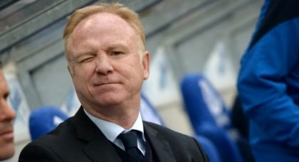 McLeish's Rift With The Celtic Players Meant There Was No Coming Back For Him.