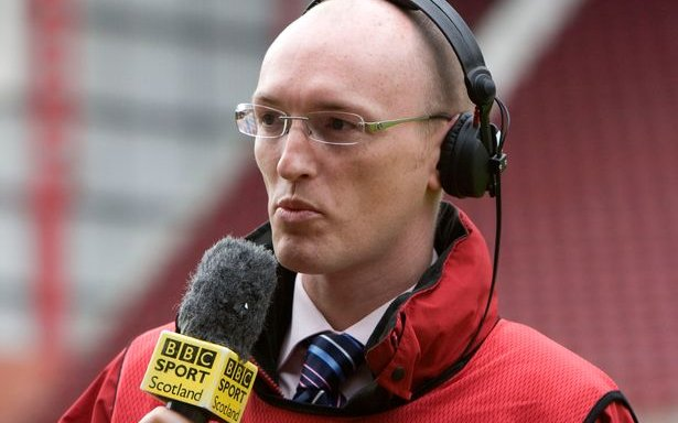 "Image for Brendan Accuses Senior Journalist of ""Disrespect"" Over Idiotic Scott Brown Question."