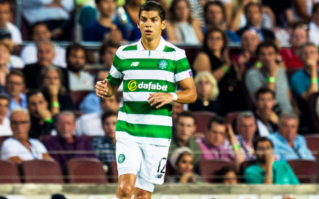 """Image for Here's Why Another Of Brendan's """"Forgotten Bhoys"""" Is Ready To Start Against Zenit."""