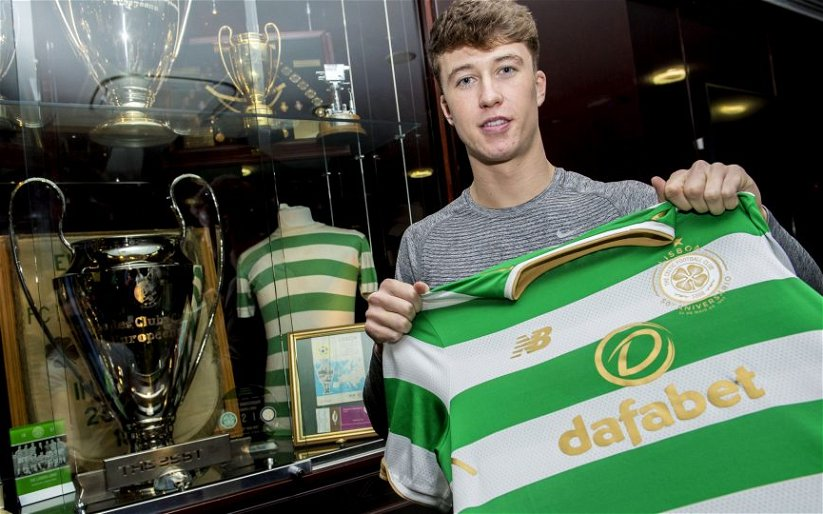 Image for Yes Jack Hendry Gets A Bit Of Stick. But We Have To Know That He Can Take It.