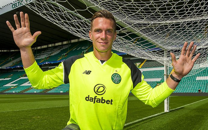 Image for One Celtic Player Really Sounds Like He's Really Looking Forward To The Zenit Game.