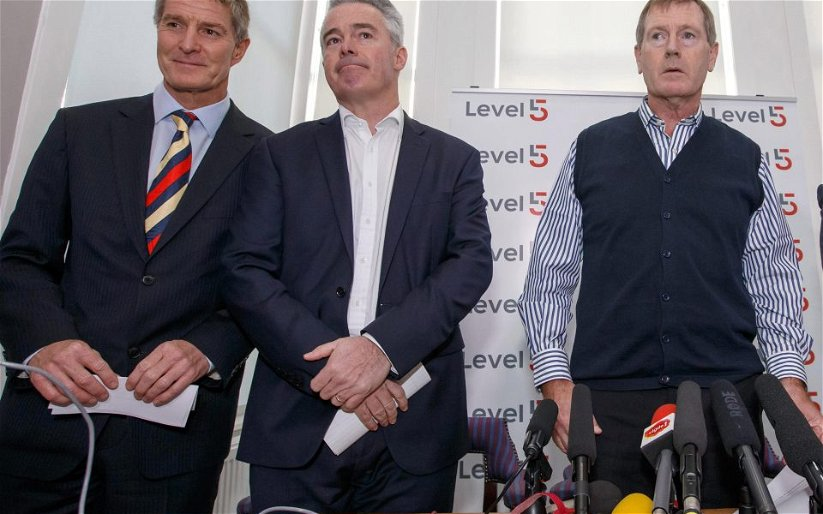 """Image for Will The Latest Club 1872 Cash Grab Be The Moment Sevco Fans Say """"No More""""?"""