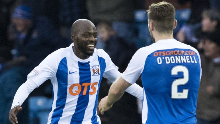 Kilmarnock Were Excellent Today. Celtic's Performance Was Inept, Negative And Wholly Unacceptable.
