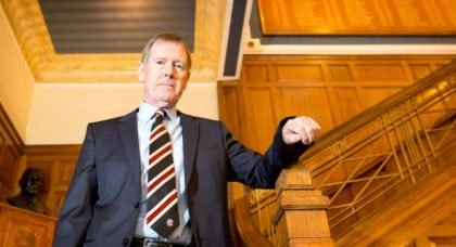 Dave King's Hubris Has Already Brought Forth The Nemesis That Will Destroy Him.
