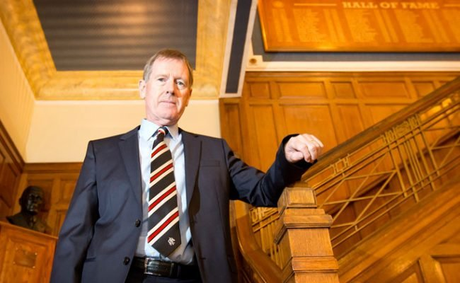 If Dave King Has Again Defied A Judge The SFA Should Not Wait For The Courts To Act First.