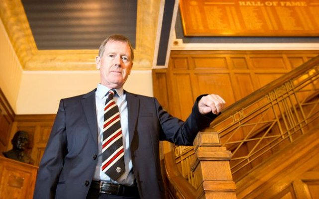 Image for If Dave King Has Again Defied A Judge The SFA Should Not Wait For The Courts To Act First.