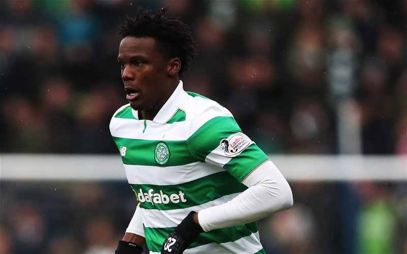 Image for Today's Boyata News Makes It Imperative That We Spend Proper Money Sorting Out This Team.