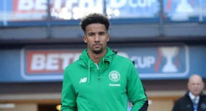 Last Week Scottish Football Came Together Over The Racist Abuse Of Our Player But The SFA Remained Silent
