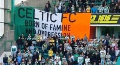 "Celtic Fans Recognise Trump's Latest Bigotry. We Were Told To ""Go Home"" Too."