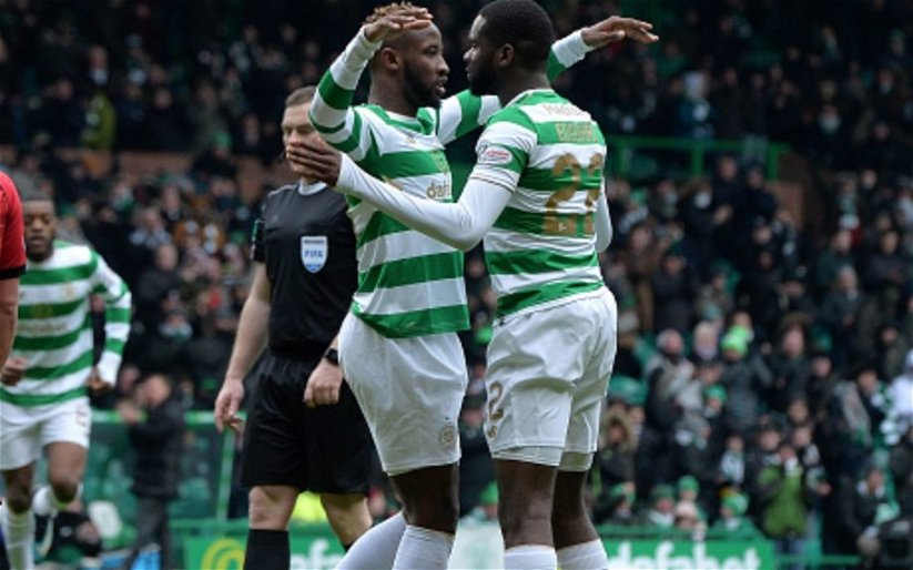 """Image for Play Dembele And Edouard Together Next Week, Brendan, And End This Phoney """"Title Race."""""""