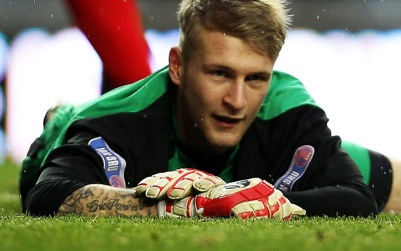 Image for Scott Bain's Future Will Be At Celtic Park If He Wants it To Be. And He Does.