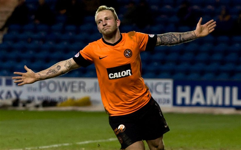 Image for Johnny Russell Says We Didn't Follow Up Our Interest In Him. On Balance, We Got That Right.