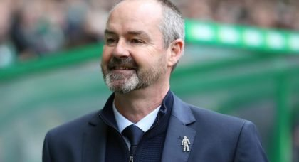 Steve Clarke Is Right To Wonder When – Or If – The SFA Intends To Act Against Ibrox.