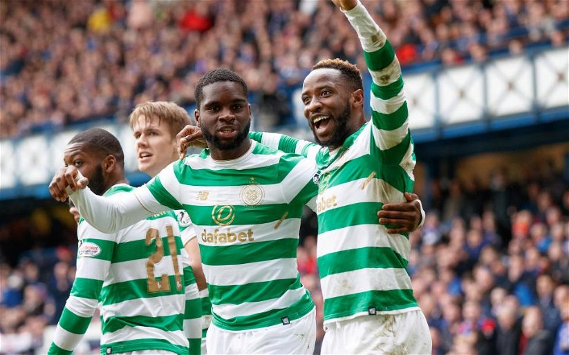 Image for Celtic's Success On Sunday Was Made In Lennoxtown, With A Very Unlikely Hero.