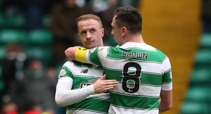 Leigh Griffiths Will Be Back. He Won't Become One Of Football's Tragic Cautionary Tales.