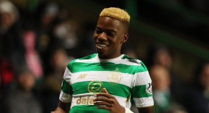 It's High Time People Stopped Blaming Celtic, And Brendan, For Charly Musonda's Failures As A Player.