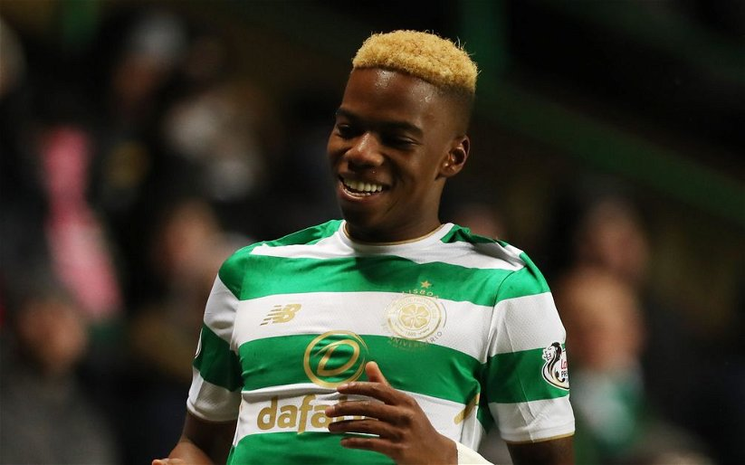 Image for All This Media Hysteria Over Charley Musonda's Lack Of Games Is Scandalous.
