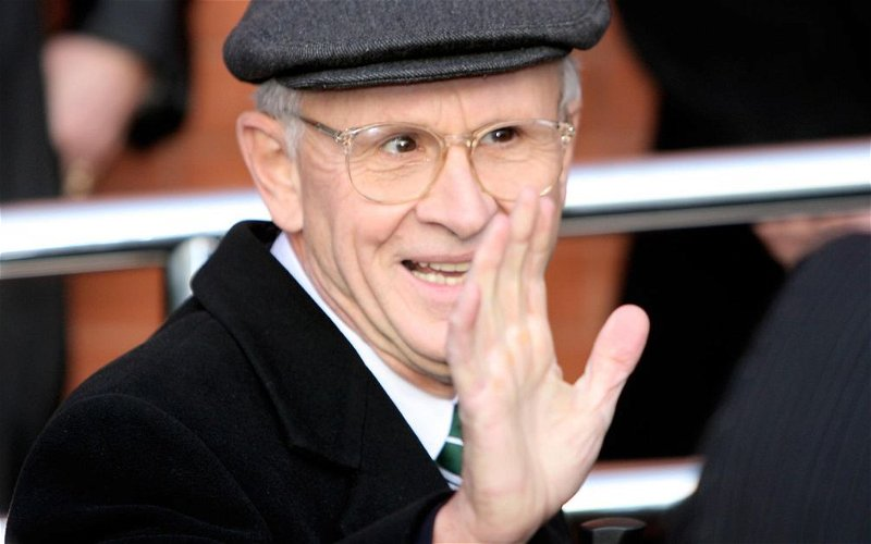 Image for The Ibrox Operation Does Not Have A Fergus McCann. It Is Not Going To Find One.