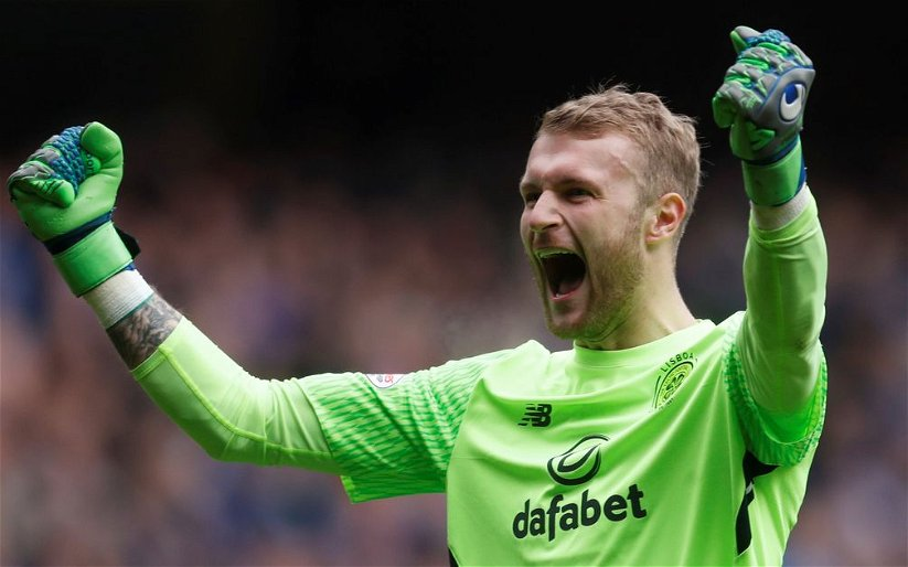 Image for Great News Tonight From Paradise As Scott Bain Commits For Ten In A Row.