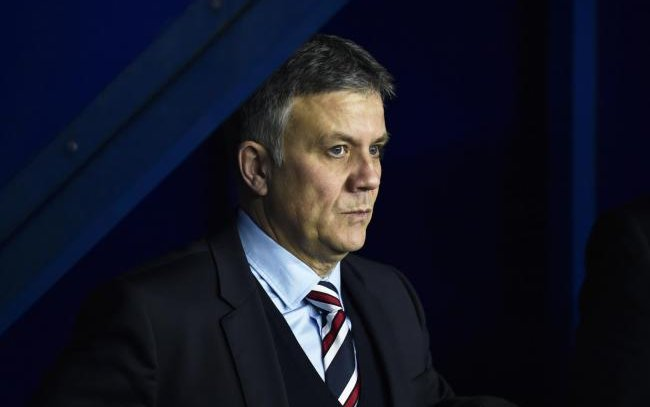 Image for Sevco's Latest Feel-Good Story: A Club Without A Manager Buying Players.
