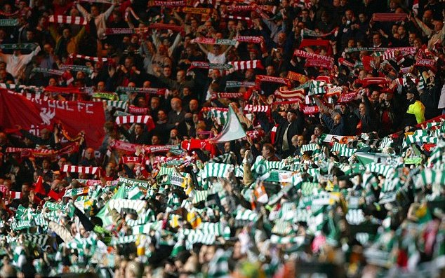 Image for Ibrox Noise's Latest Delusional Garbage Manages To Insult Both Liverpool And Celtic.