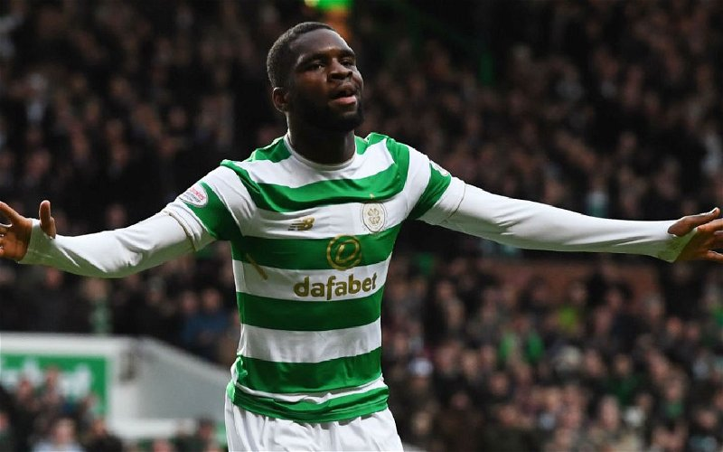 Image for Celtic Has Signed A Superstar Today. This Feels Like A Significant Moment For Us.