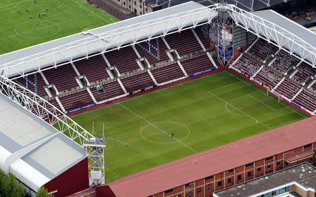 Image for Celtic's SLO Offers Reassurance To Fans After Tynecastle Gate Incident.