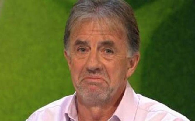 Image for This Weekend, Mark Lawrenson Demonstrated An Ignorance Over Celtic That Is Mind-Blowing.