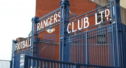 Celtic Accepts 750 Tickets For Ibrox. Our Board Is Now Partly Accountable If Something Goes Wrong.