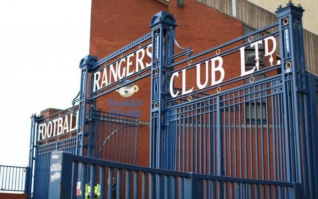 Image for Celtic Accepts 750 Tickets For Ibrox. Our Board Is Now Partly Accountable If Something Goes Wrong.