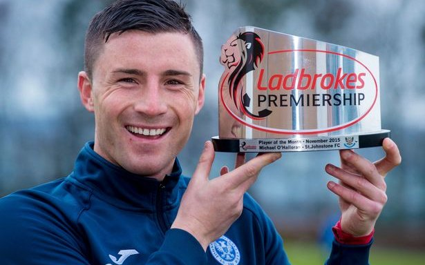 Image for Bigotry, Bitterness And Bile Stalk O'Halloran As He Leaves Football's Most Hateful Fans.