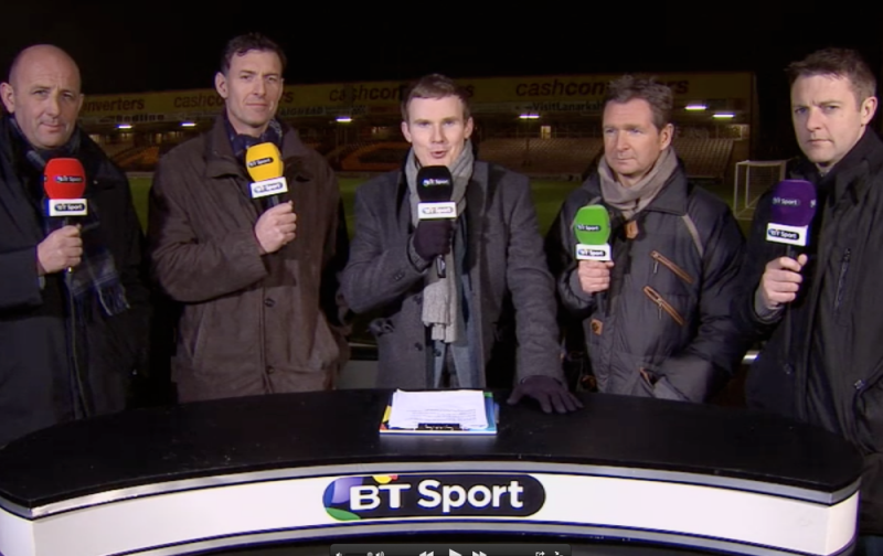 Tonight S Bt Sport Documentary On Celtic Is A Measure Of Their