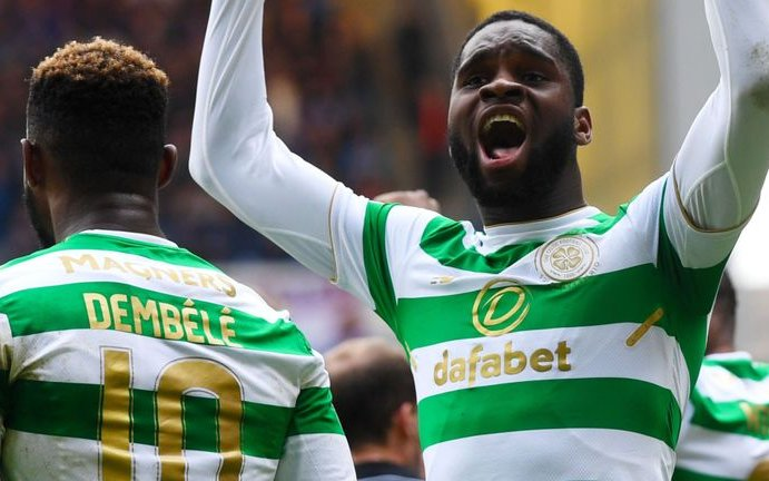 Image for Brendan Goes With The 3-5-2 As Dembele And Edouard Both Start.