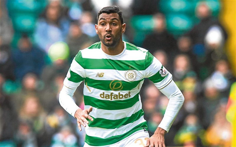 Image for Celtic's Forgotten Defender Scores For The Development Team. Is There A Way Back For Him?