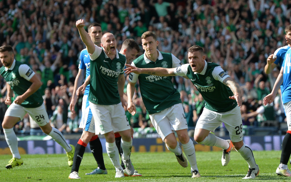 Image for People At Hibs Are Worried That Their Standoff With Celtic Will Cost More Than Money.