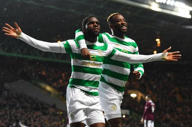 Celtic Looked Phenomenal Today. Our Premier League Rivals Ought To Be Worried.