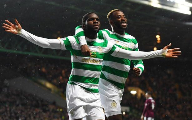 Image for It's Been A Bad Few Weeks. Instead Of Looking Back, Celtic Must Move Forward.