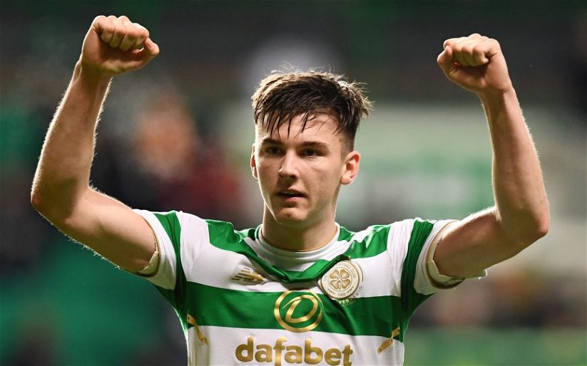 Image for Tierney's Withdrawal From The Scotland Squad Confirms McLeish's Estrangement From Celtic.