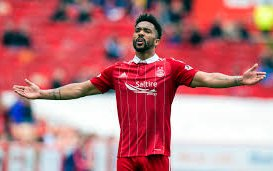 """Image for Shay Logan Has Accused Celtic Fans Of Racially Abusing Him And Says He """"Expects It"""" From Us."""