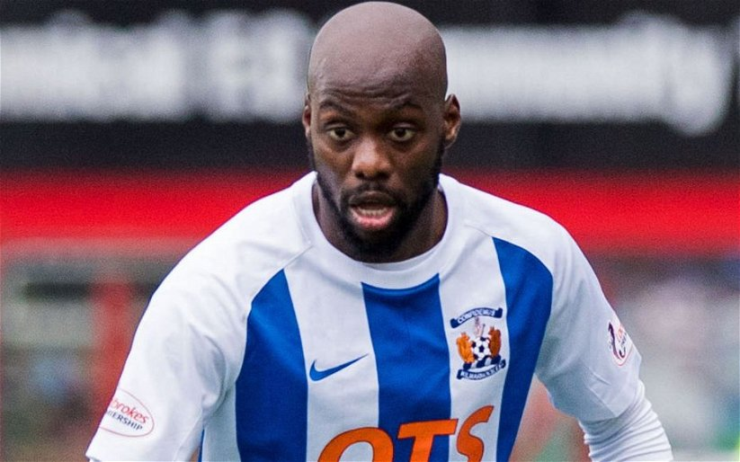 """Image for Mulumbu Is A Fine Low-Risk Signing. But It's Another One Which Asks Questions About Our """"Strategy."""""""