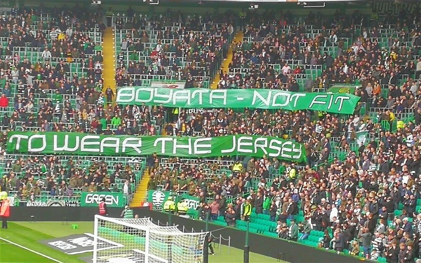 Image for The Dire Decision To Play Boyata Auctions Off A Little Bit About What Makes Us Great.