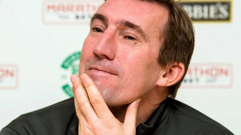 Alan Stubbs Is In Disbelief Over The Morelos Red Card Appeal Decision.