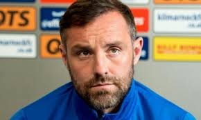 Today Kris Boyd Drew Attention To All His Most Negative Traits. What A Clown He Is.